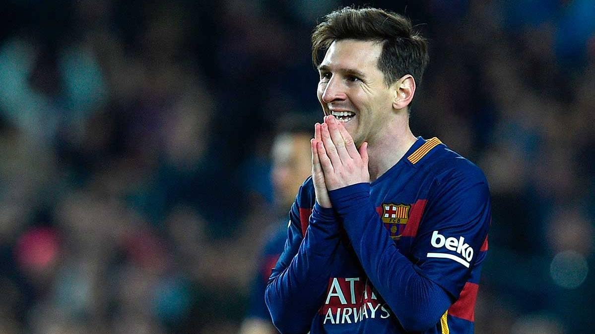 El detalle de deportividad de Messi con Cristiano tras el Cl�sico