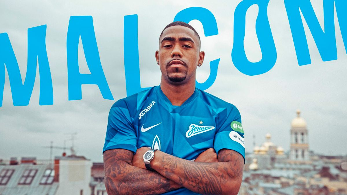 Image result for malcom zenit