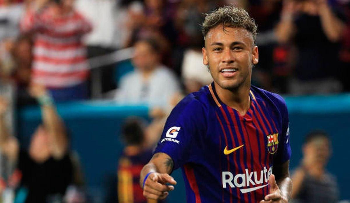 El 'culebrón Neymar' podría resolverse en las próximas horas