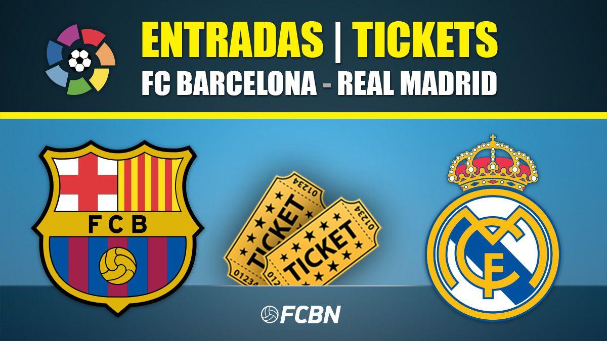 12+ Barcelona Vs Real Madrid