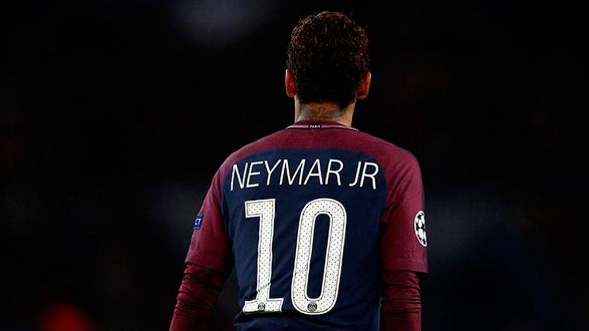 reputable site 264e5 604e5 Neymar put 20 million of his pocket to return to Barça