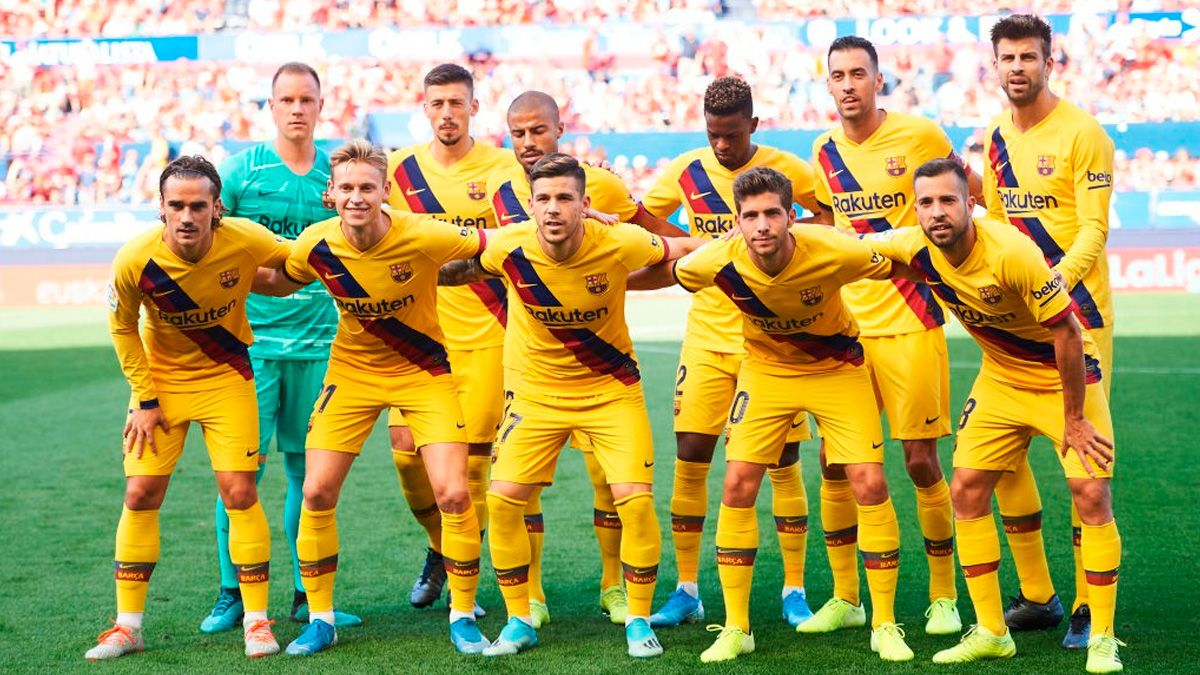 The points that Barça should correct to avoid more bumps
