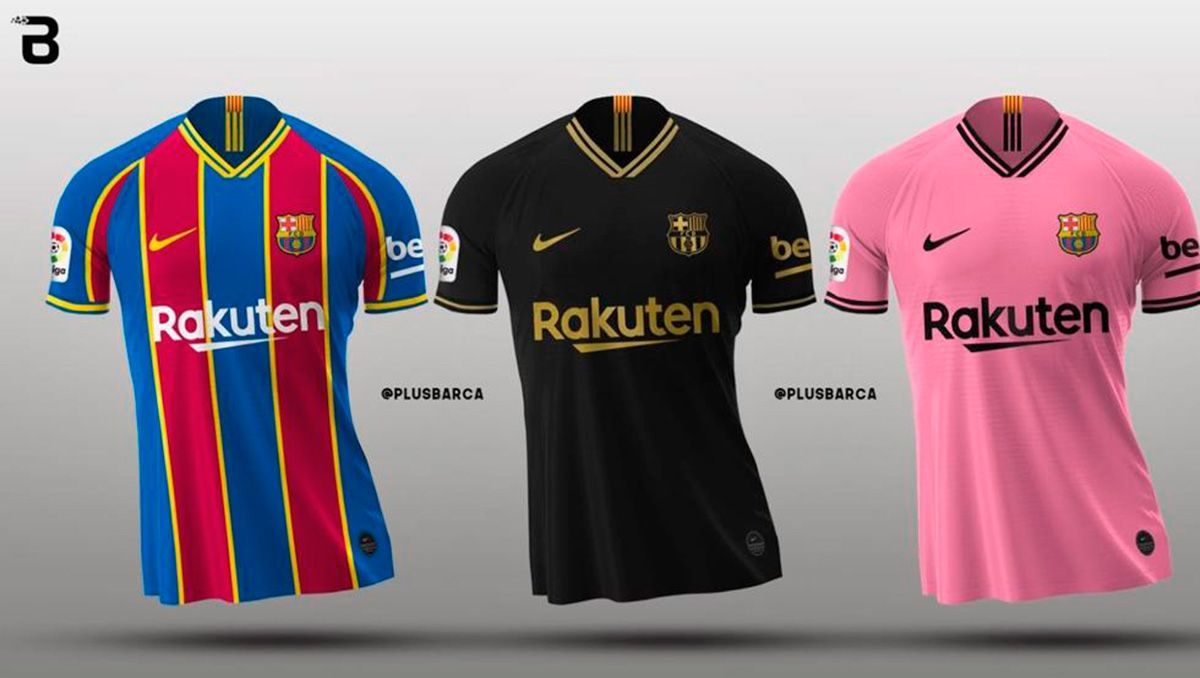 filtered the possible designs of the t shirts of barca 2020 21 t shirts of barca 2020 21