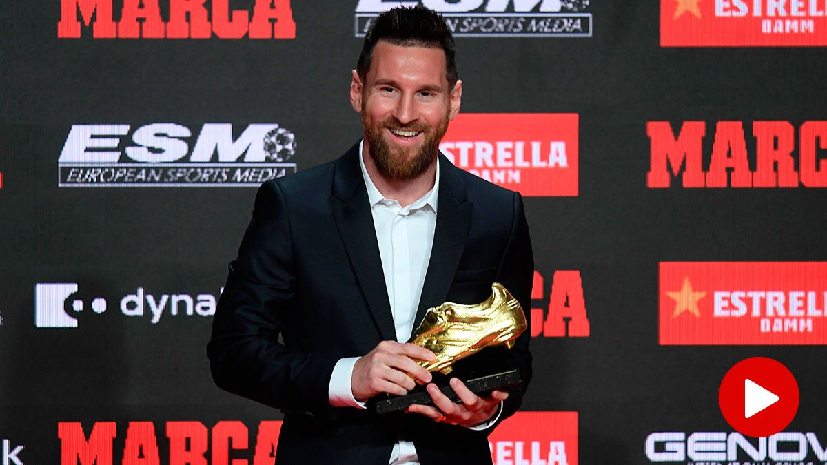 Image result for messi golden boot