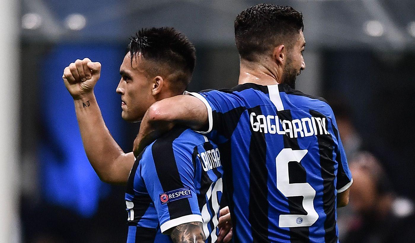 Top 10 Greatest Inter Milan Strikers | Bleacher Report ...  |Inter Milan