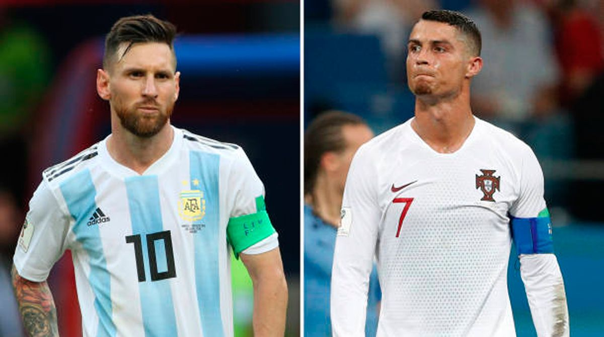 Messi Or Cristiano The Answer Of Giggs That Will Not Like To Cr7
