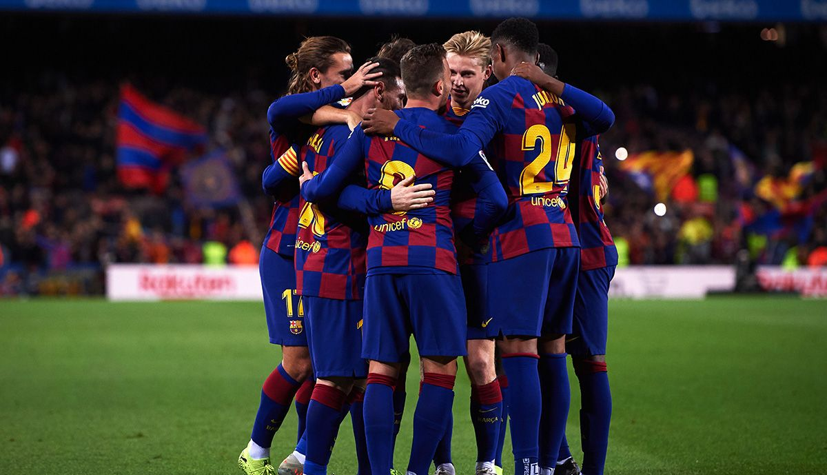 Barça prepara el fichaje de esta figura como el posible reemplazo de Messi  | ECUAGOL