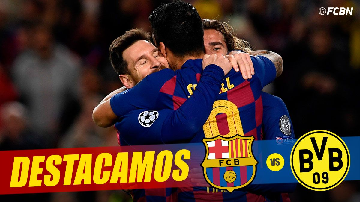 The First Big Night Of Messi Griezmann And Suarez The Three Amigos