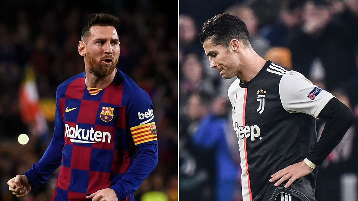 Differences And Similarities Between The Goodbye Of Cristiano And The Possible Exit Of Messi