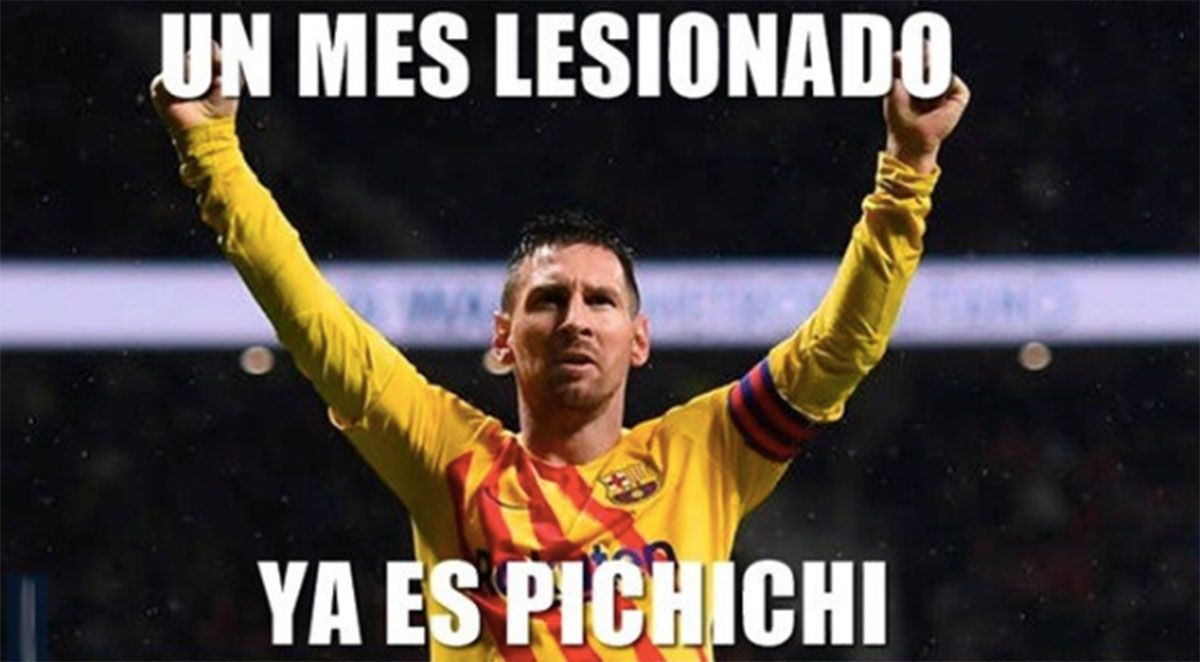 These Are The Best Memes Of The Fc Barcelona Mallorca