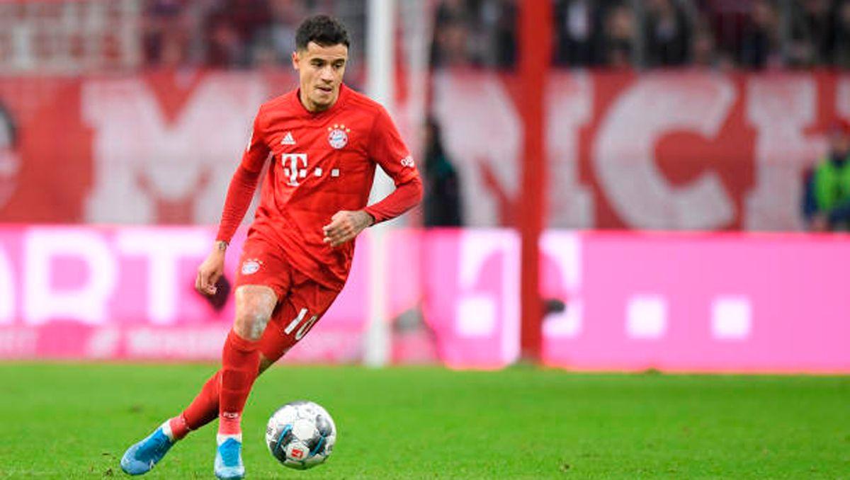 Impacto Coutinho: La decisión del Bayern, clave para el B...
