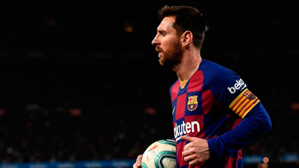 The 20 challenges that Leo Messi could face in 2020