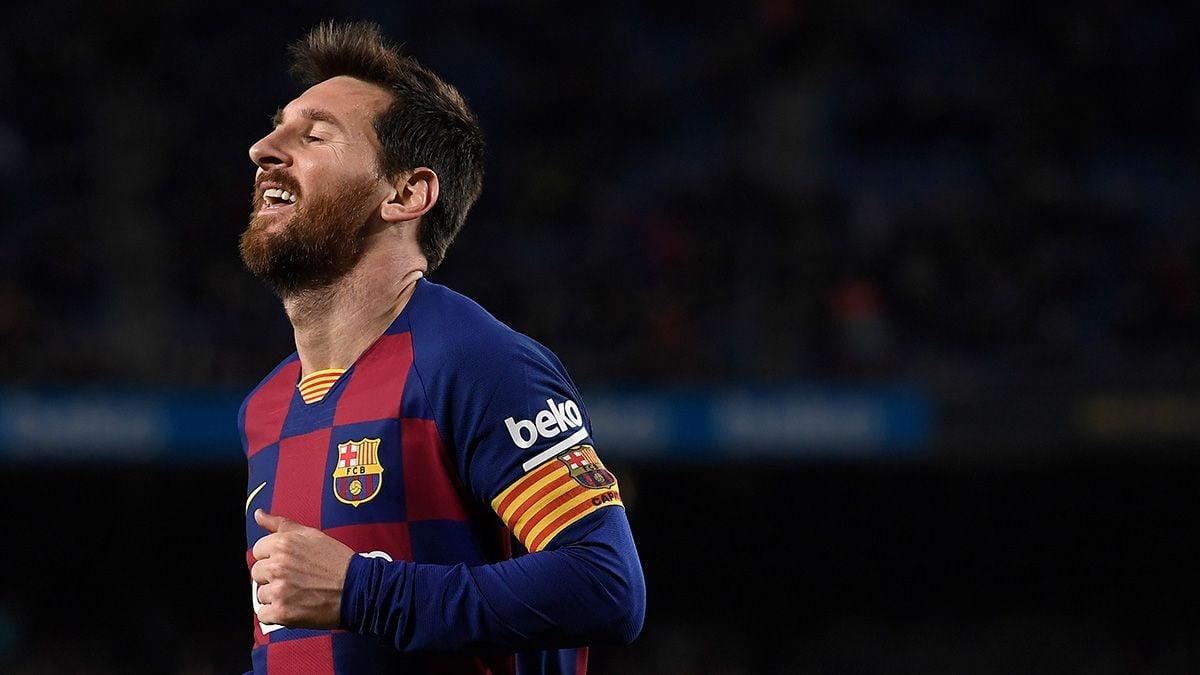 Messi Premier