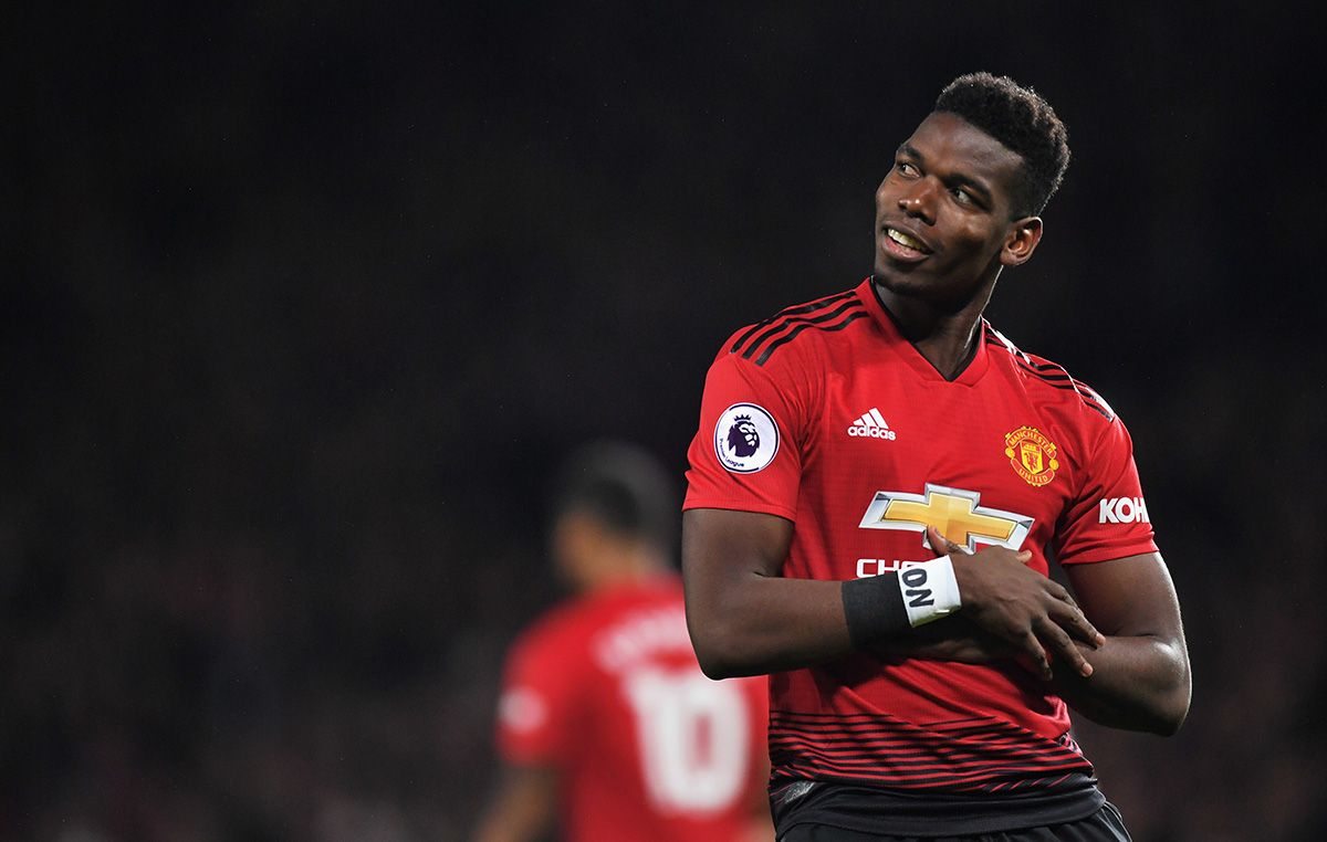 The only team by which Paul Pogba wants to fichar