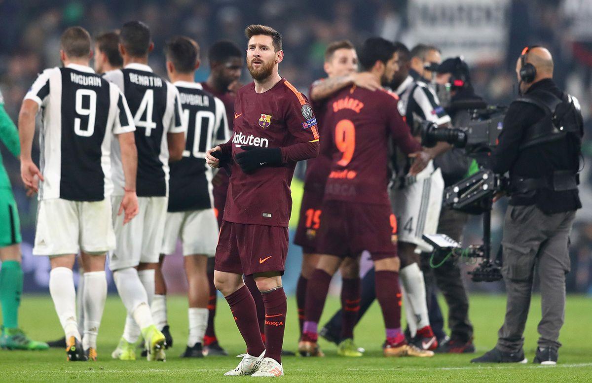 Desde Italia aseguran un trueque de figuras entre el Barça y ...