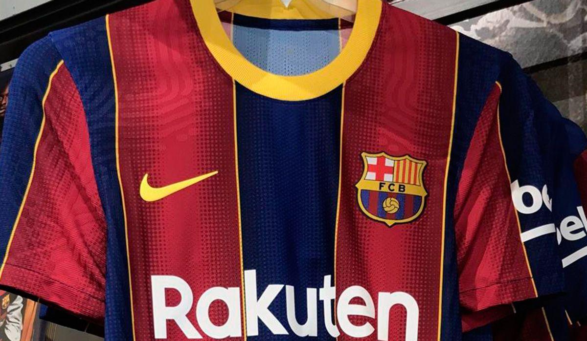 T Shirt Fc Barcelona