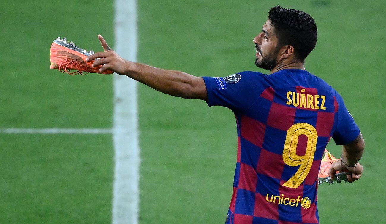 La postura oficial del FC Barcelona sobre el futuro de Lu...