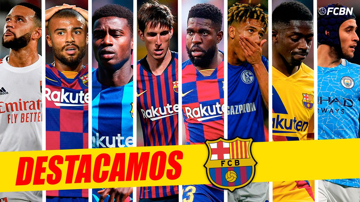 like this has remained the squad of the fc barcelona 2020 2021 after the market of signings squad of the fc barcelona 2020 2021