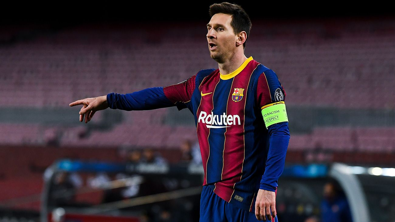 Messi warns of its Christmas holidays and does not stand against …