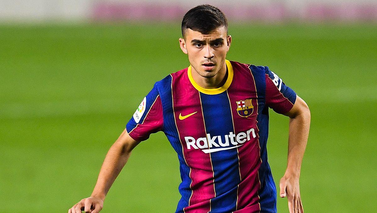 Barça makes a decision about the future of Pedri González