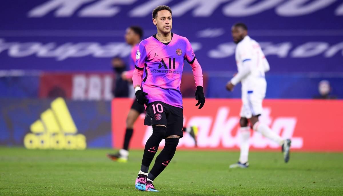 Neymar Jr. se queda, y esta vez sí que va en serio
