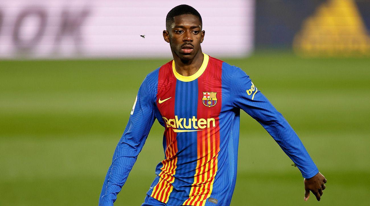 """Dembélé, symbol of Bartomeu's """"disastrous inheritance"""" at Barça"""