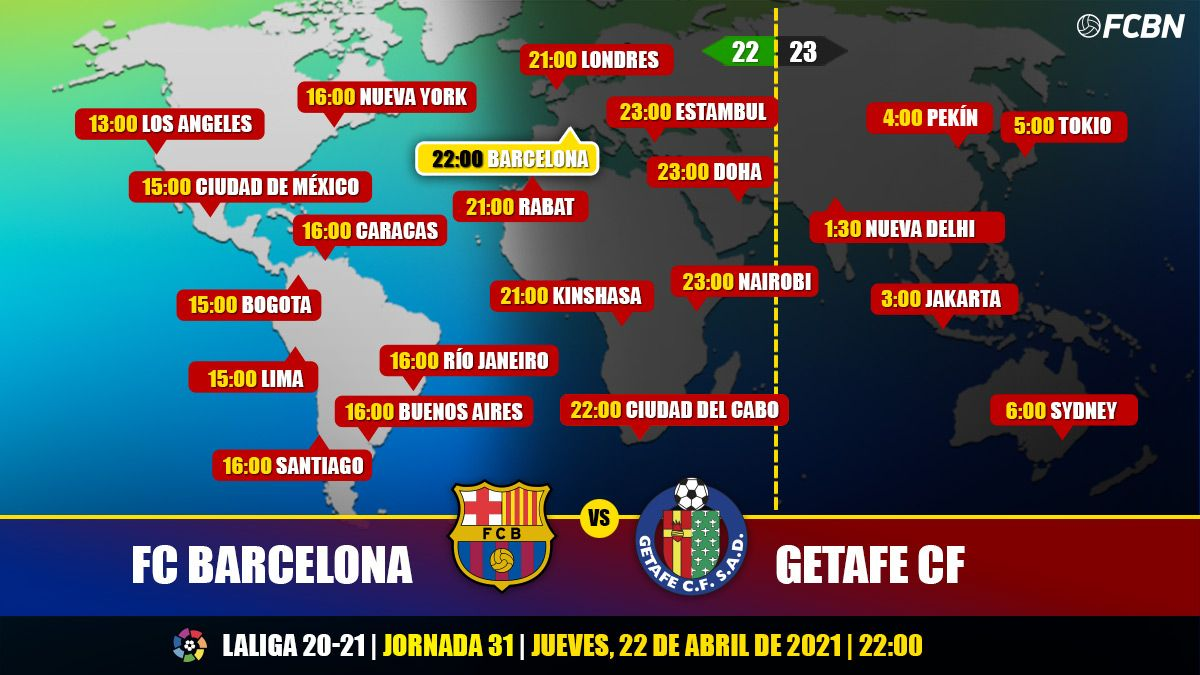 barcelona vs getafe - photo #10