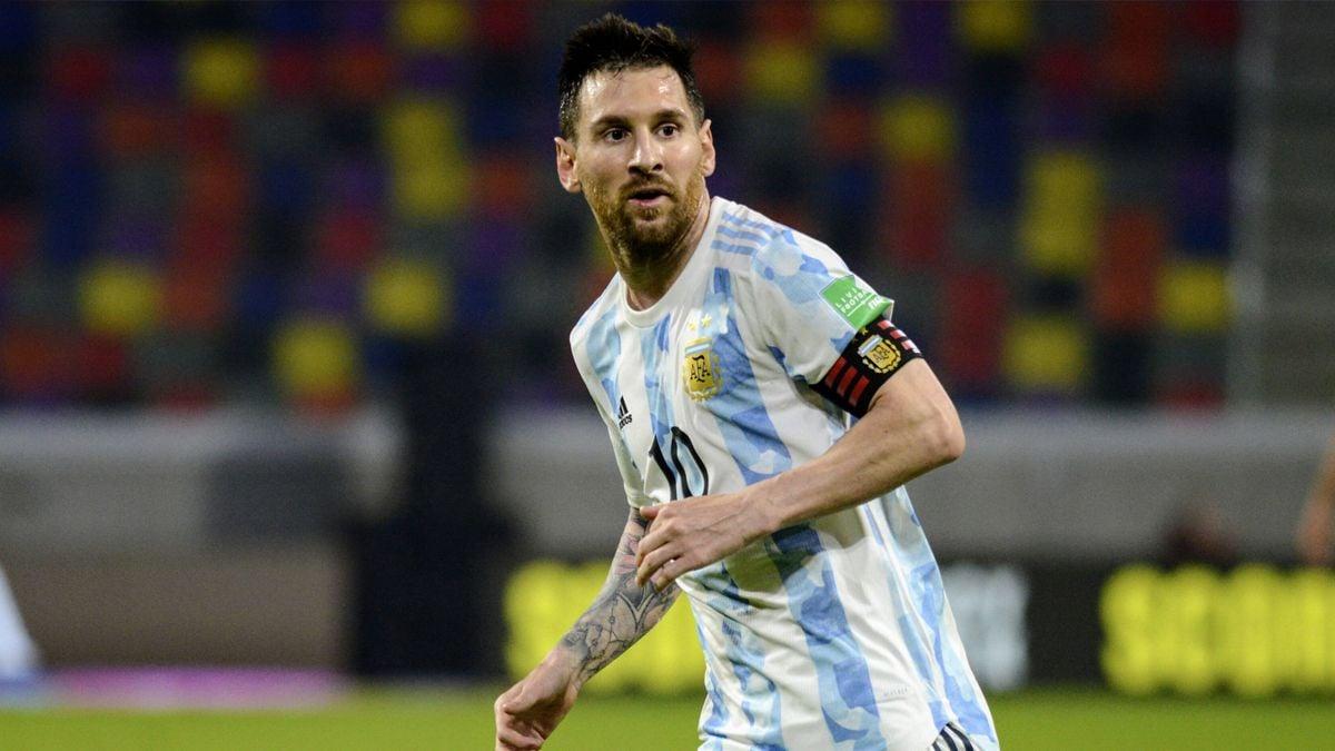 Colombia 'encuentra' la fórmula para neutralizar a Leo Messi