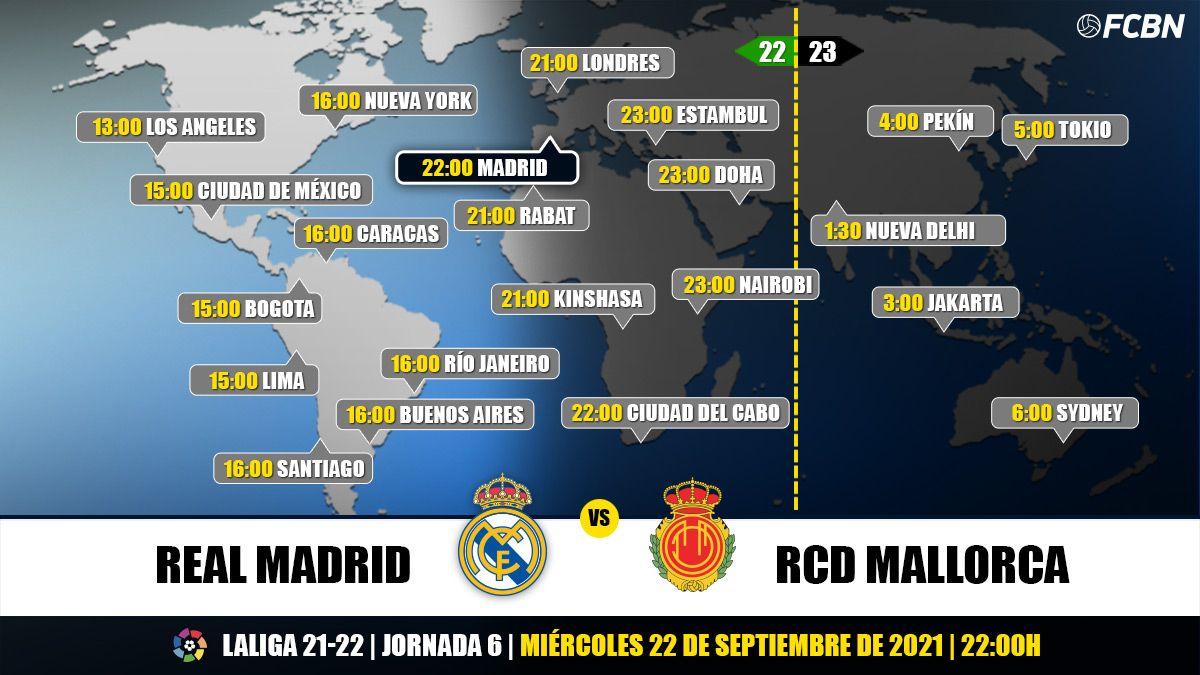 real madrid vs mallorca - photo #9