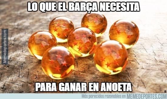"""Estos son los mejores """"memes"""" del Real Sociedad-FC Barcelona"""