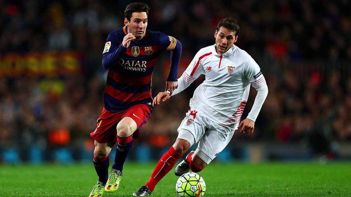 FC Barcelona y Sevilla rechazan el horario de la final de Copa del Rey