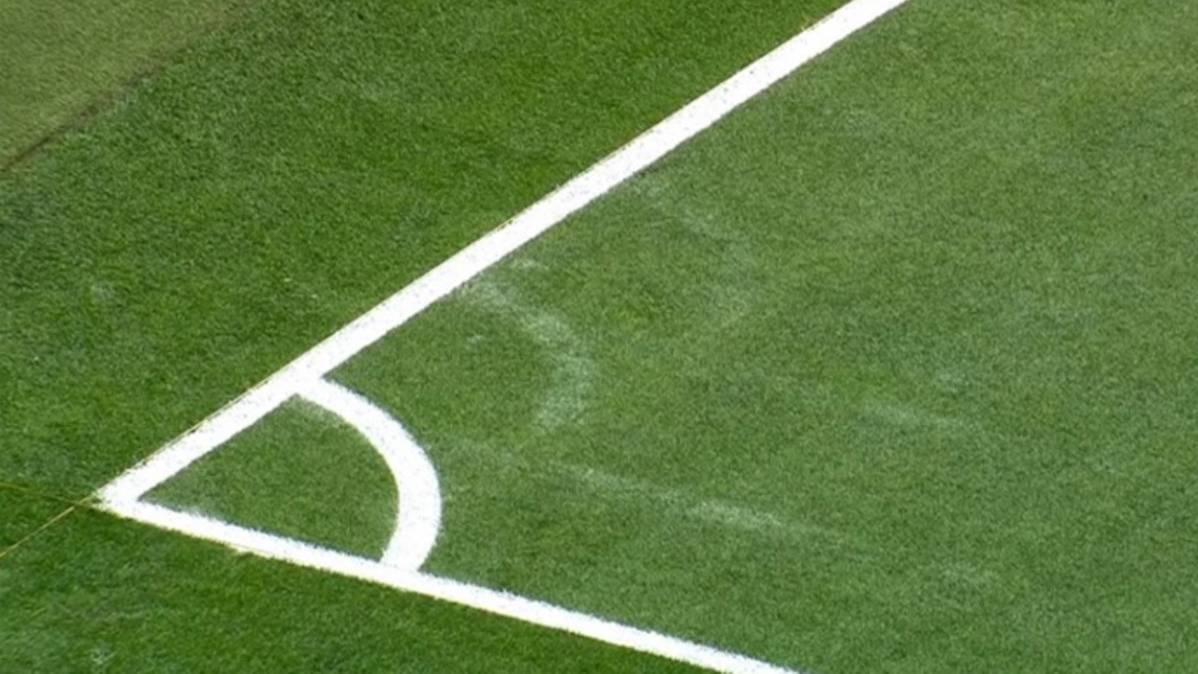 ¡El Madrid alteró el terreno de juego antes de jugar contra el Wolfsburgo!