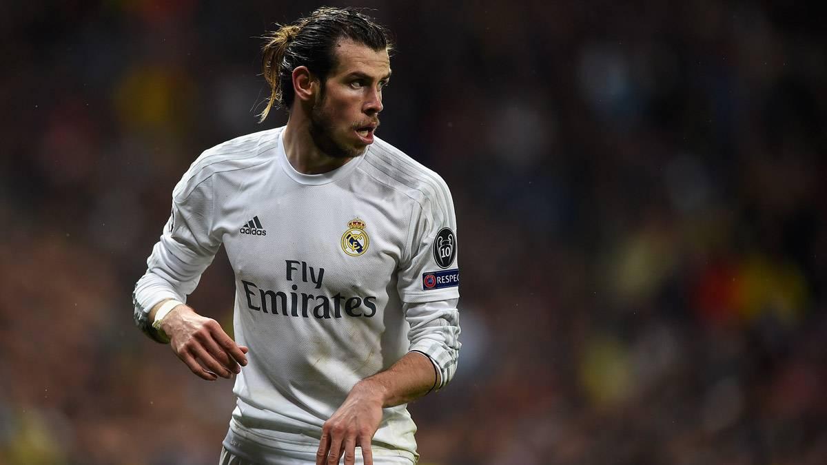 El Manchester United plantea seriamente robar a Gareth Bale