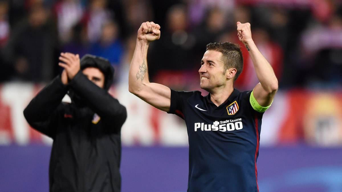 �Gabi le dar�a a Messi el Bal�n de Oro en lugar de a Griezmann!