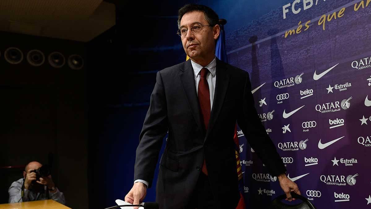 """Ahora Qatar quiere volver a """"engatusar"""" al Barça"""