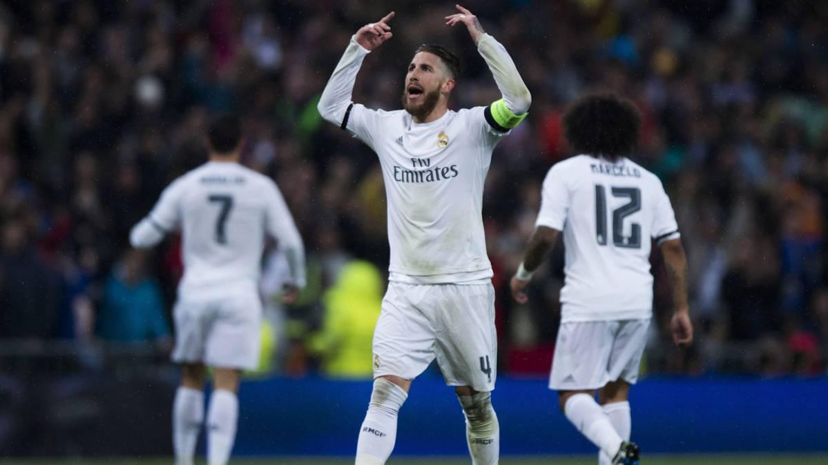 """Ramos: """"Lo que sea malo para el Bar�a, bueno para el Madrid"""""""