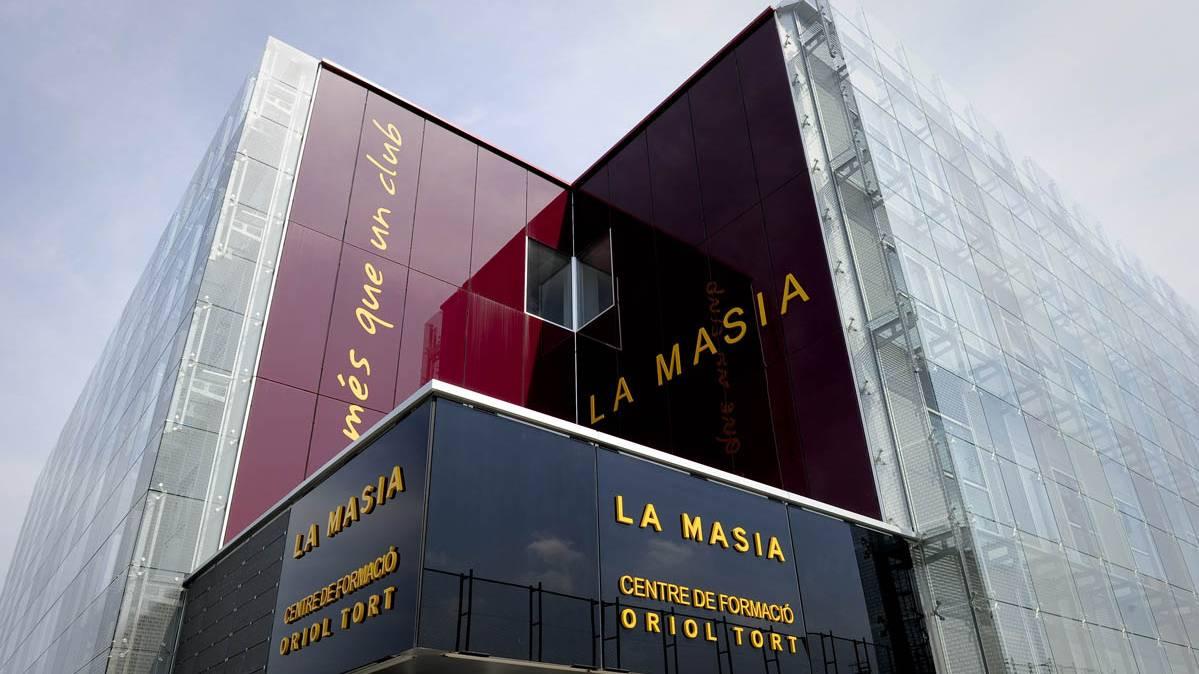 En el Barça estarían preocupados por el nivel de La Masía