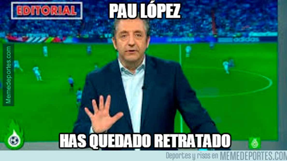 """Estos son los mejores """"memes"""" del FC Barcelona-RCD Espanyol"""