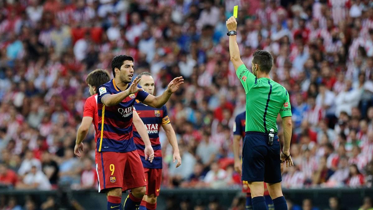 Del Cerro Grande arbitrar� la final de Copa del Rey