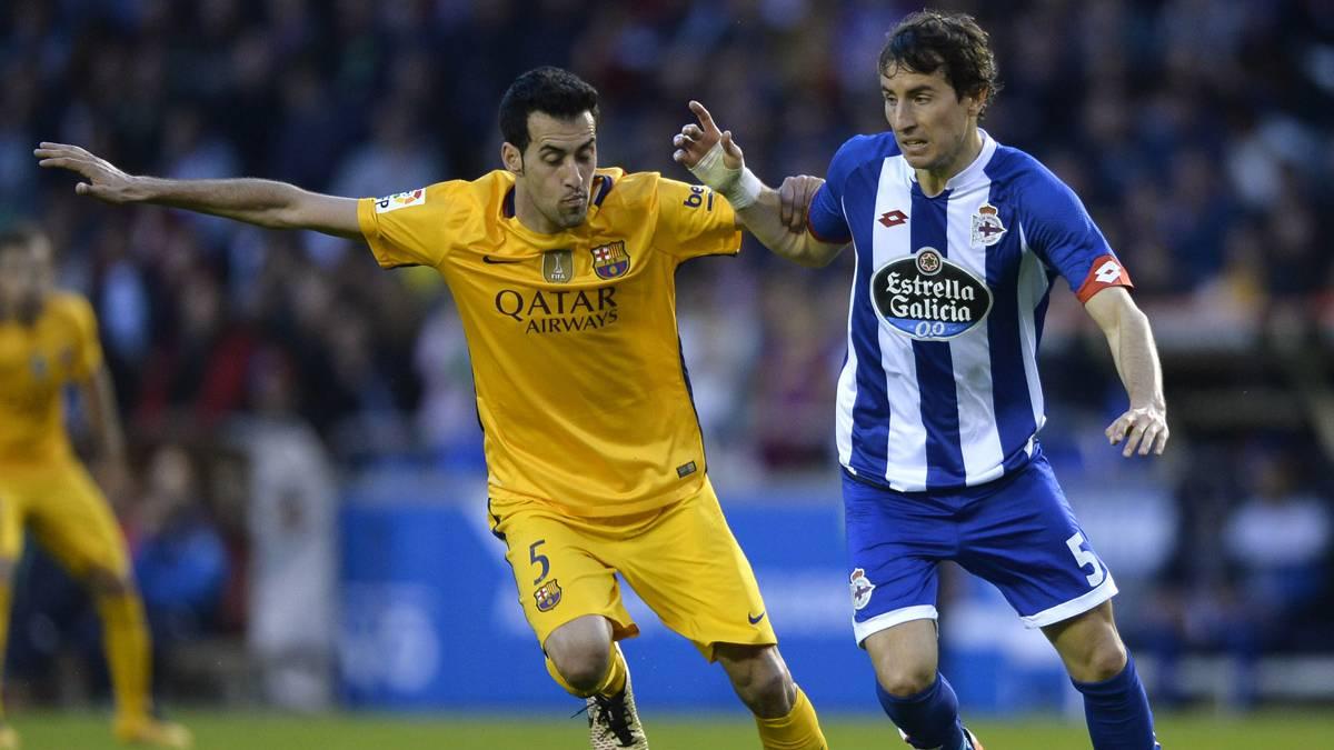 """Mosquera: """"Prefiero que gane la Liga 2015-16 el Real Madrid"""""""