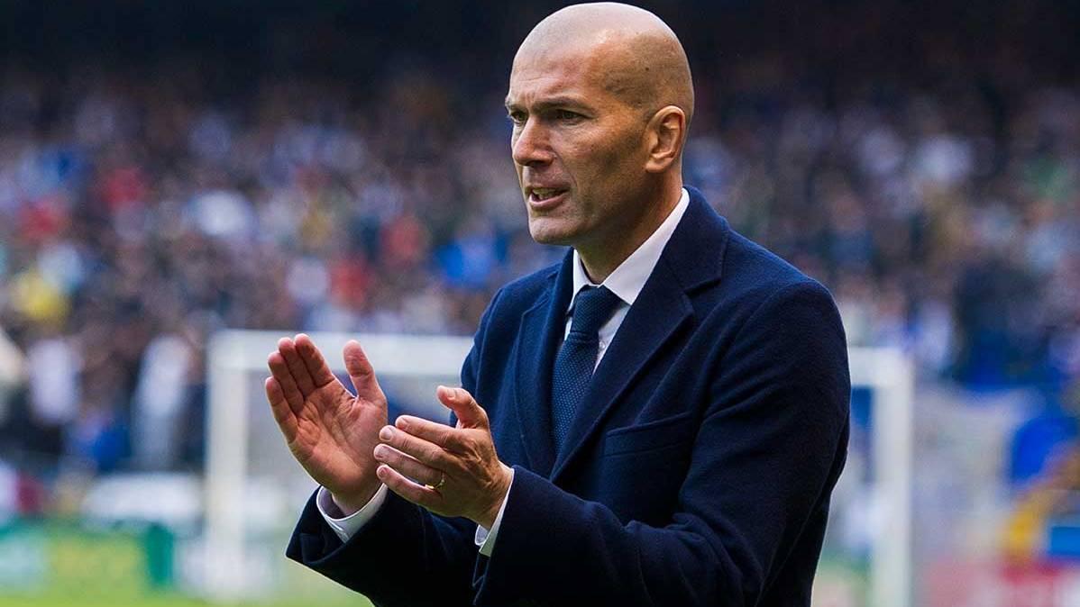 Zidane responde a Piqu� por sus comentarios de la Champions