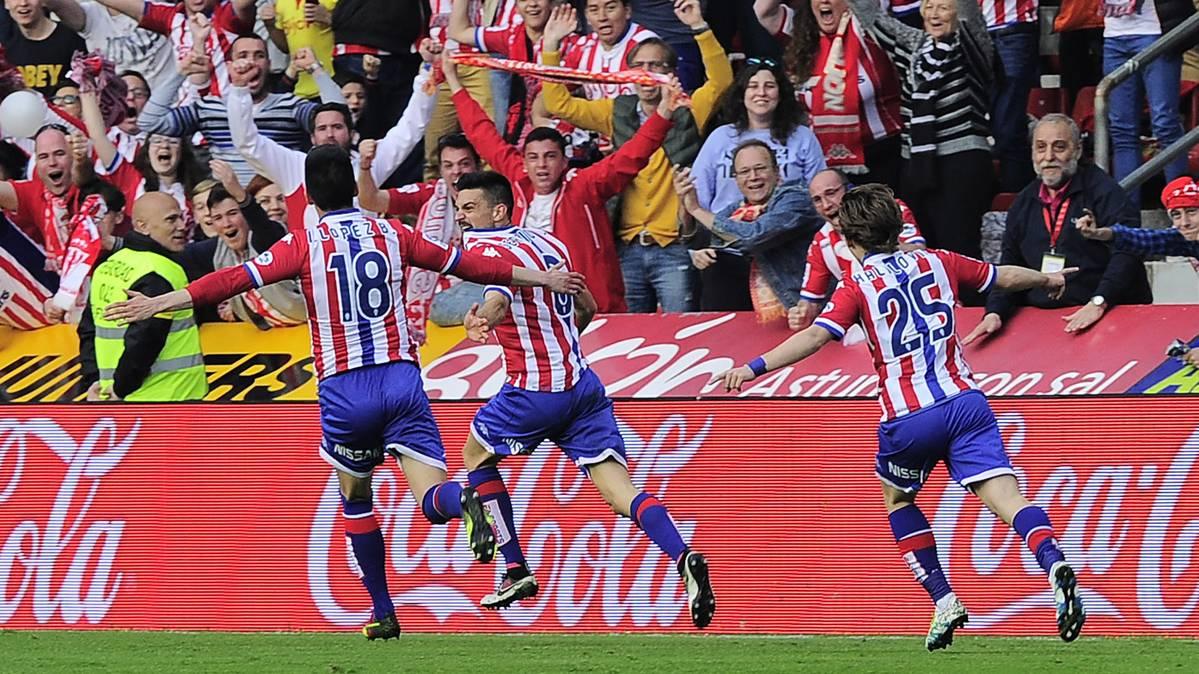 Así ha quedado esta temporada la Liga BBVA 2015-16
