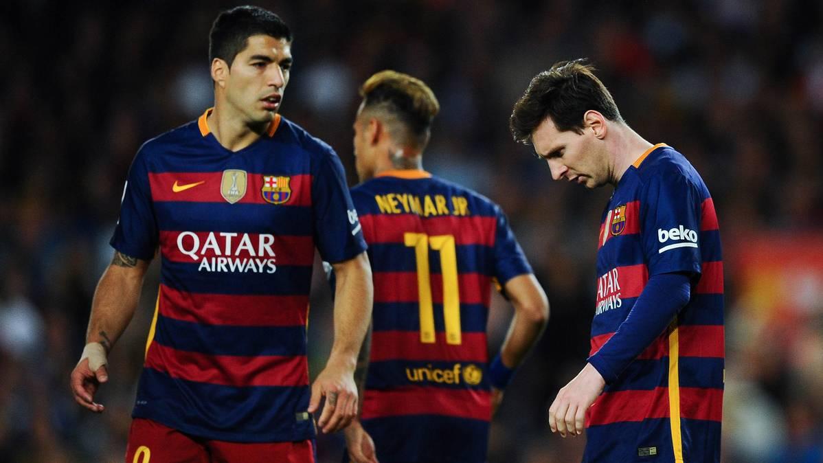 Algunas estrellas se niegan a fichar por el FC Barcelona