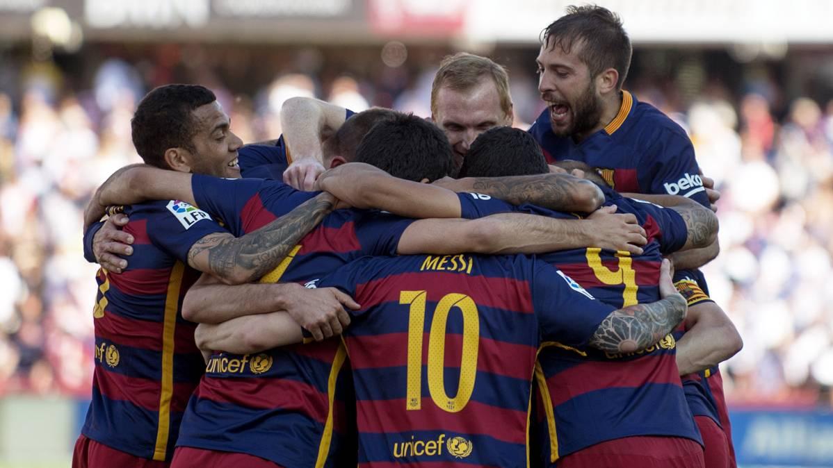 El Barça gana el premio al Fair-Play por sexta Liga seguida