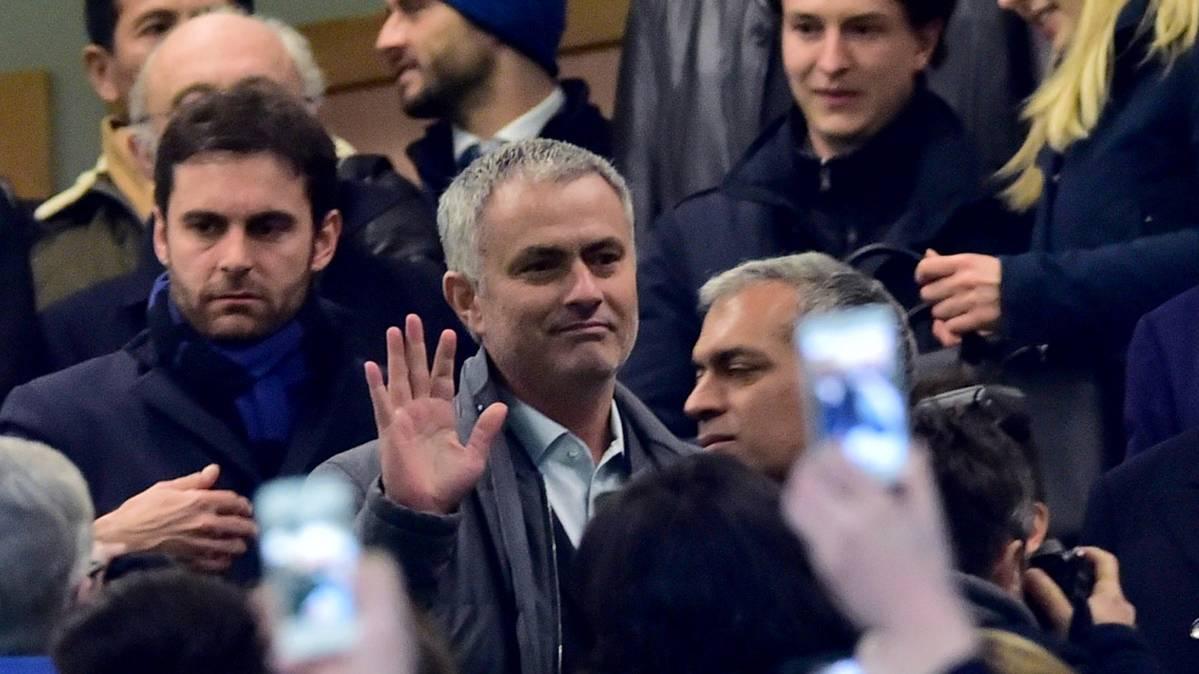 Mourinho quiere saquear al Real Madrid con el United