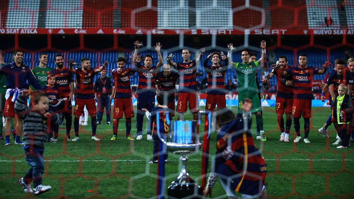 La clave del ciclo interminable de �xitos del FC Barcelona