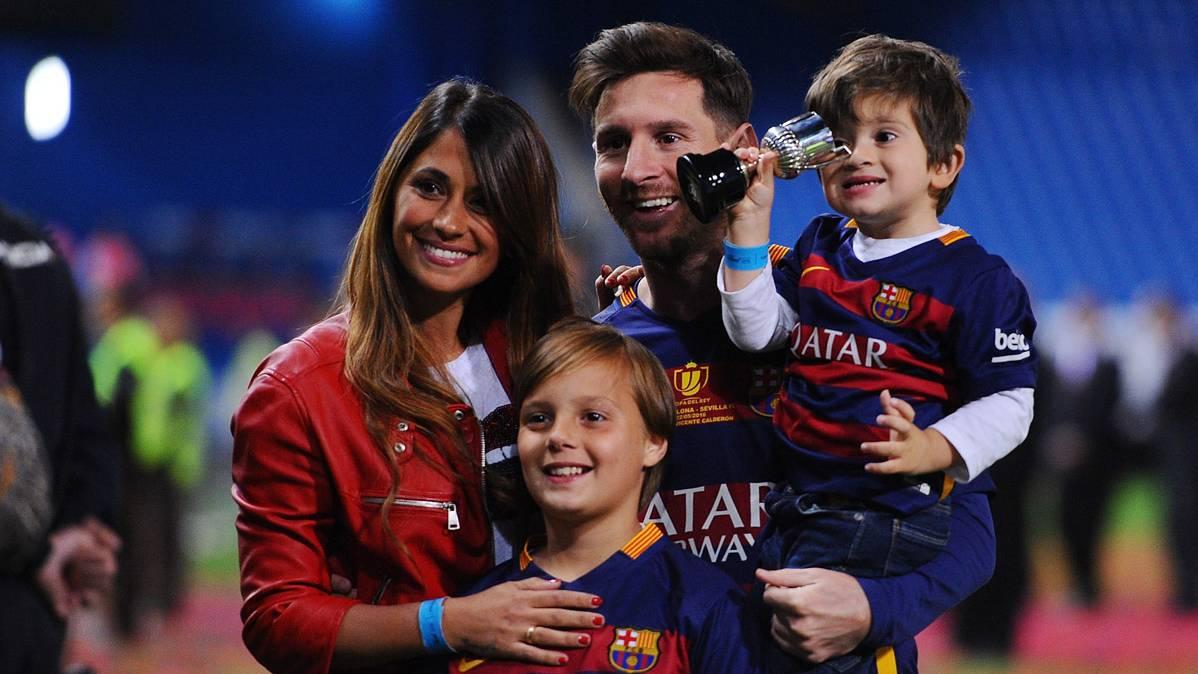 Messi, el rey de las asistencias del Bar�a esta temporada