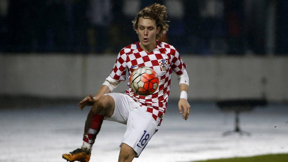 El último detalle para el acuerdo Halilovic-Valencia
