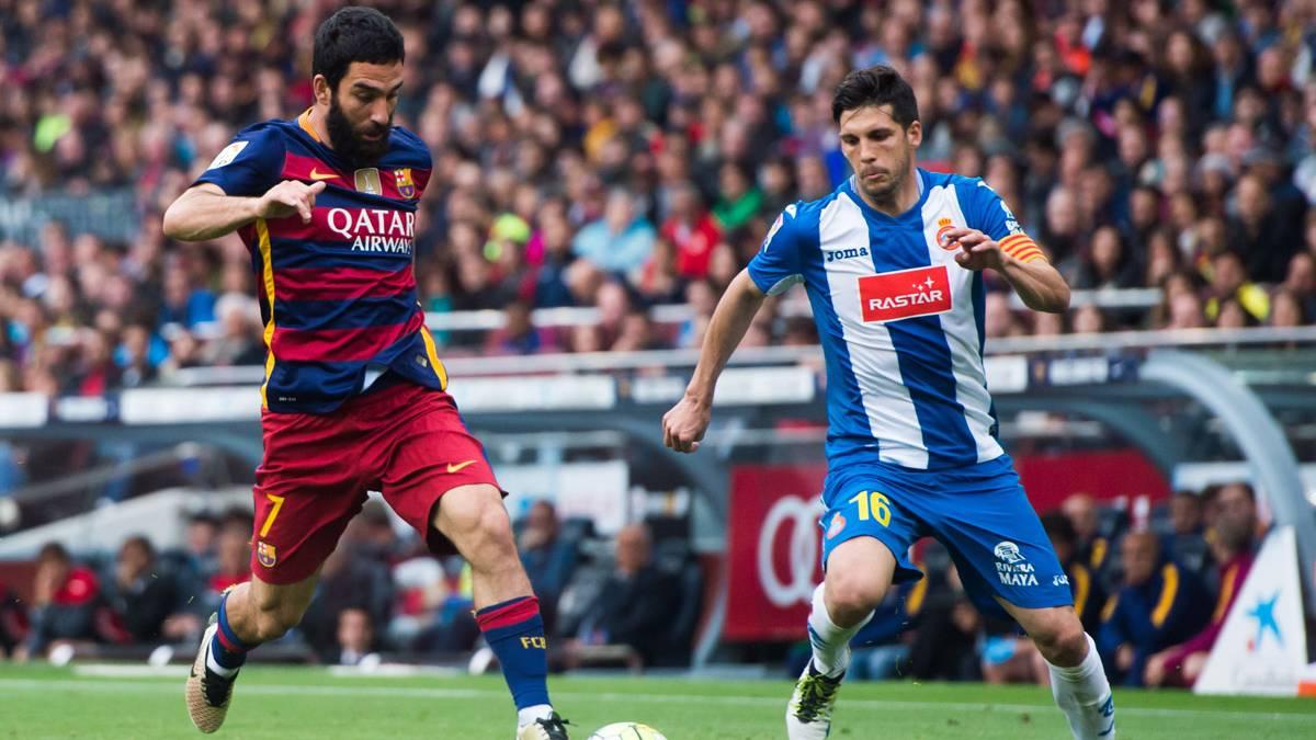 Arda Turan, en el peor once posible de la Liga 2015-16
