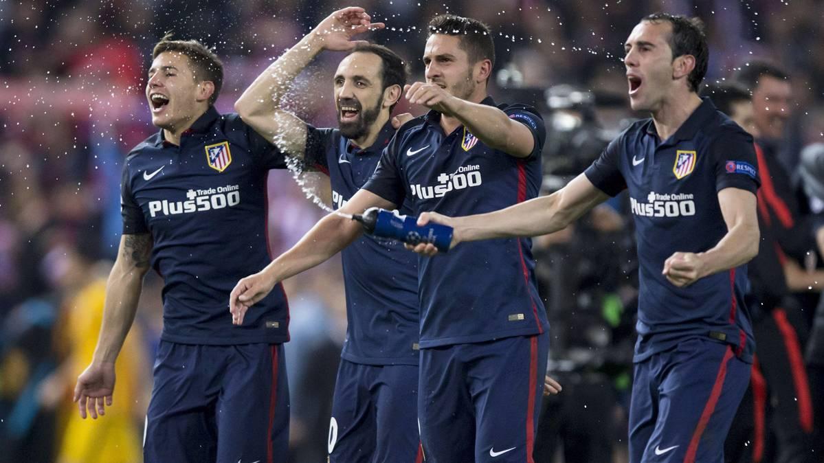 El Atl�tico de Madrid ofreci� un central al FC Barcelona
